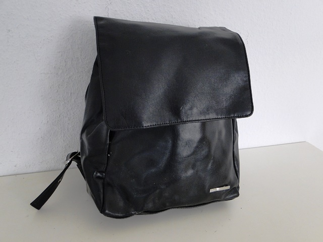 s oliver damentasche handtasche rucksack tasche. Black Bedroom Furniture Sets. Home Design Ideas