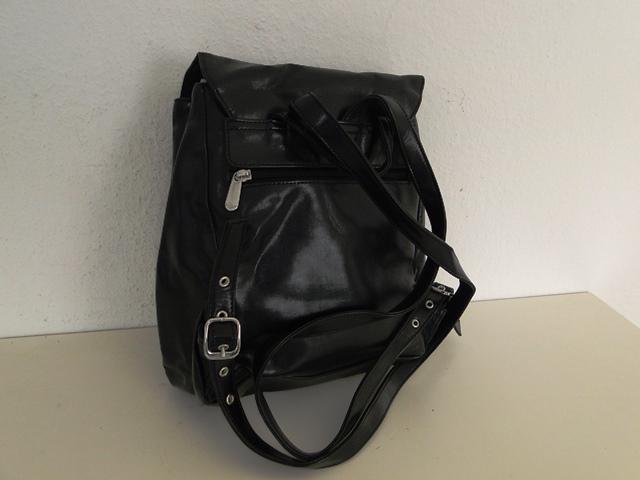s oliver damentasche handtasche rucksack tasche. Black Bedroom Furniture Sets. Home Design Ideas