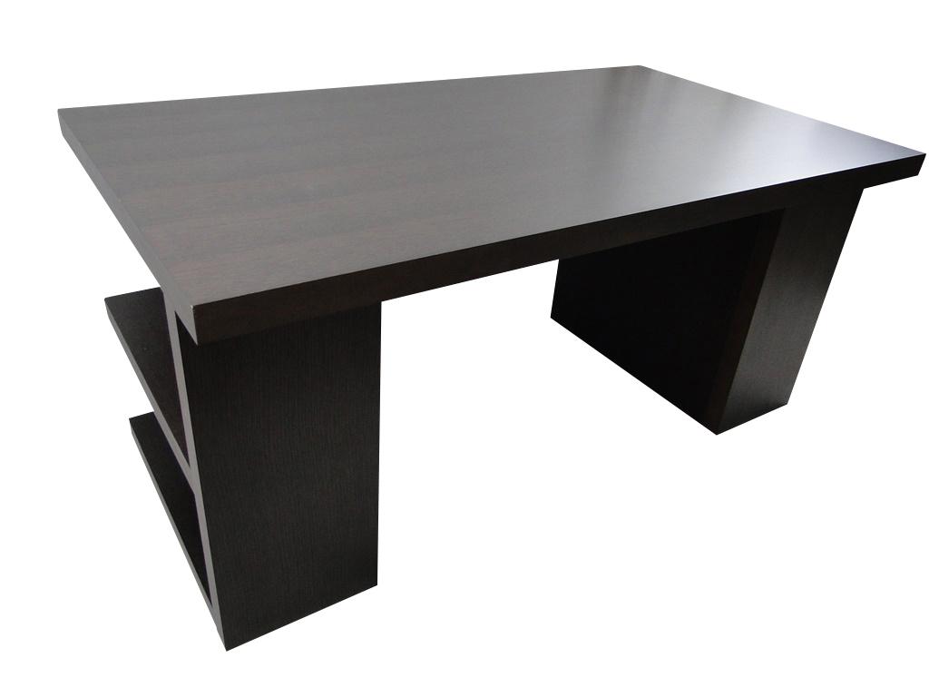 temahome legs storage schreibtisch arbeitstisch b rotisch tisch holz braun neu. Black Bedroom Furniture Sets. Home Design Ideas