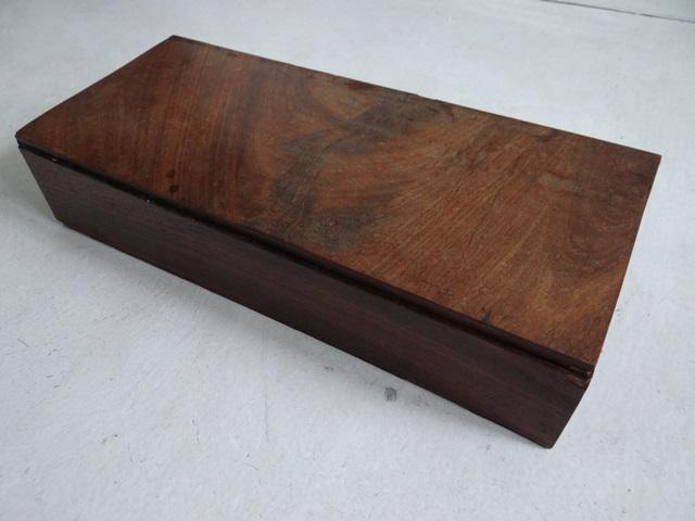 seltener biedermeier reise sekret r schreibpult mini klapp tisch pult sekret r ebay. Black Bedroom Furniture Sets. Home Design Ideas